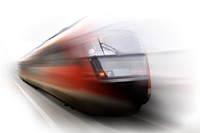The Westermo IP train solutions provide total data communication solutions for the rail industry