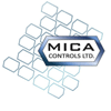 Mica Controls Ltd logo.